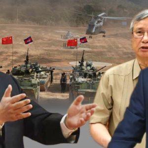 Lý do nào khiến Trung Quốc phải xây tường biên giới với Việt Nam?