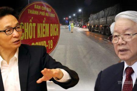 Tổng bí thư làm trái điều lệ đảng -Việt Nam còn hy vọng nhà nước pháp quyền?