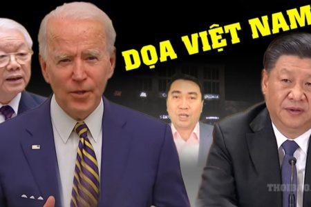 Việt Nam sẽ theo mô hình Mỹ hay Trung Quốc?