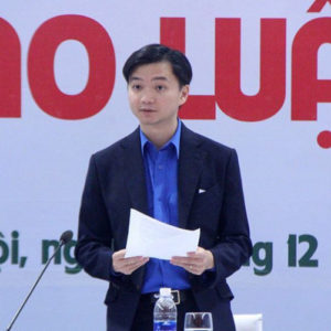 Nguyễn Tấn Dũng tính đường nào cho con út Nguyễn Minh Triết sau đại hội 13?