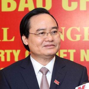 Vũ Hải Quân, Nguyễn Kim Sơn, và Nguyễn Đắc Vinh ai sẽ thay Phùng Xuân Nhạ?