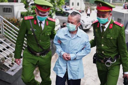 Phúc thẩm vụ Đồng Tâm: 14 luật sư yêu cầu làm rõ những tình tiết mâu thuẫn trong vụ án