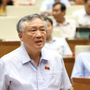 """Ép """"chết"""" Hồ Duy Hải, Nguyễn Hòa Bình được thưởng chức phó thủ tướng?"""