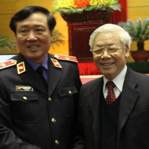 Đã có chiến thắng đầu tiên của Phạm Minh Chính trước Nguyễn Phú Trọng?