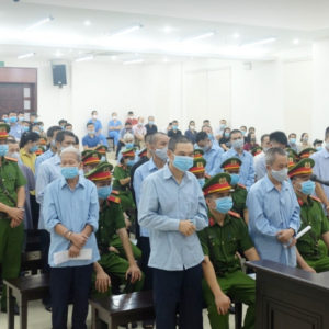 Dong Tam is an opportunity for Hanoi to demonstrate its capacity and readiness to move toward a fairer, more democratic society
