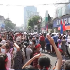ASEAN meeting on Myanmar: Vietnam remains silent