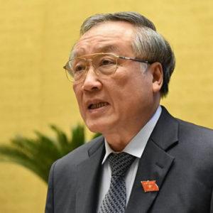 """Vì sao Nguyễn Hòa Bình """"phản"""" Nguyễn Phú Trọng?"""