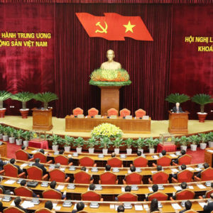 CPV holds 2nd Plenum to arrange senior posts and direct parliament election