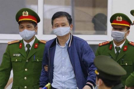 """Tô Lâm đang """"run"""" vì lời khai Trịnh Xuân Thanh?"""