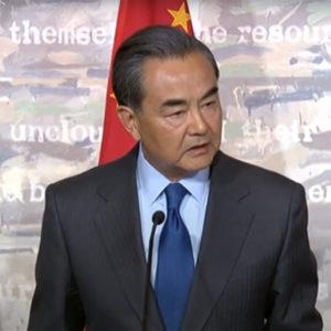 Virus Vũ Hán: Trung Quốc chối quanh – Mỹ liền công bố