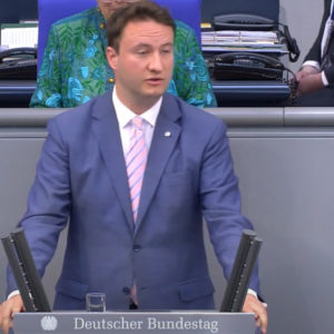 German MP resigns after being accused of lobbying for Vietnam's government