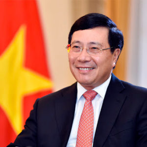 Vietnamese diplomacy: How to lead?