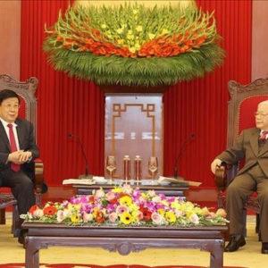Ngoại giao Việt Nam: Làm thế nào để dẫn dắt?