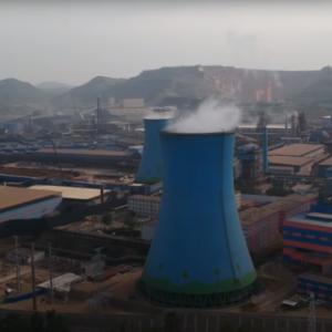 Vietnam coal power industry under pressure of climate change