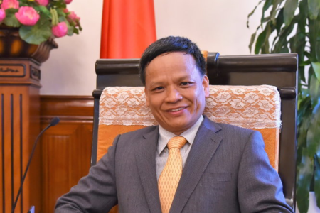 Vietnam faces 3 major challenges at UN