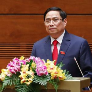 Trên cương vị mới Phạm Minh Chính sẽ chiến hay hòa với Nguyễn Phú Trọng?