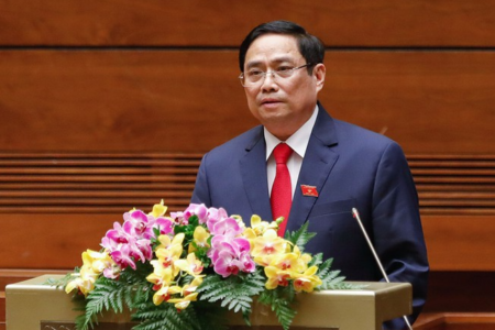Vietnam's new PM likely supported by other senior leaders