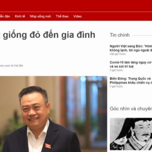 Bất ngờ: Thế lực Nguyễn Sinh Hùng hồi sinh mạnh!