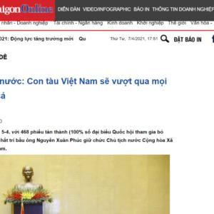 """Nguyễn Xuân Phúc bị """"bệnh nặng""""?"""