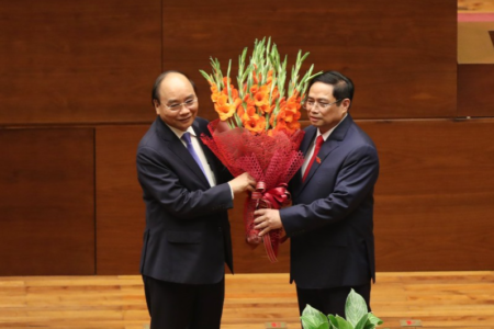 "Vietnam: Three reasons that make Pham Minh Chinh becoming Prime Minister ""surprise"""