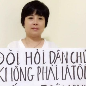 Amnesty International speaks out about Vietnam's increasing arrests ahead of National Assembly elections