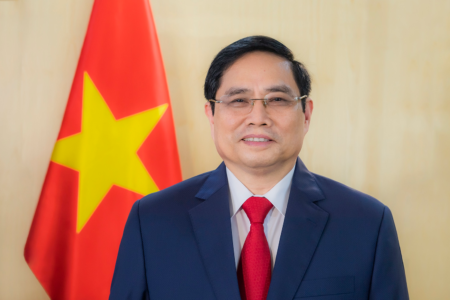 "Vietnamese New Prime Minister Pham Minh Chinh and ""fragile red line"""
