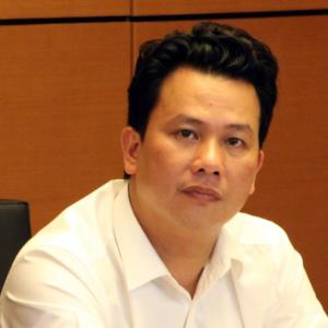 """Vì sao Nguyễn Thanh Nghị cho Đặng Quốc Khánh """"đo ván""""?"""