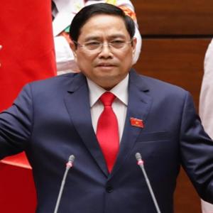 """Tân Thủ tướng Phạm Minh Chính và """"Lằn ranh đỏ mong manh"""""""