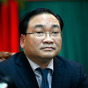 Ai cấm ông Nguyễn Phú Trọng đụng đến Hoàng Trung Hải?
