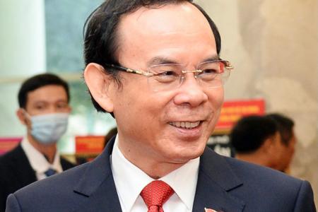 Nguyễn Phú Trọng bật đèn xanh, Nguyễn Văn Nên vờn Lê Thanh Hải