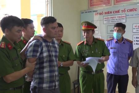 """Bắt Lê Chí Thành, Tô Lâm và Nguyễn Phú Trọng để lộ """"tử huyệt"""" chế độ"""