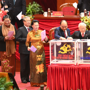 Will Vietnam carry out second reform and on political affairs?