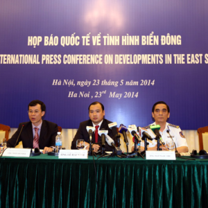 Will Vietnam be the country determining South China Sea's fate?