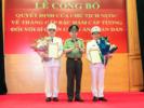 Thăng hàm cho Tô Ân Xô, Nguyễn Phú Trọng sắp tấn công ai?