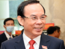 """Không """"gãi ngứa"""" được Lê Thanh Hải, Nguyễn Văn Nên lại trút giận lên Lê Chí Thành?"""