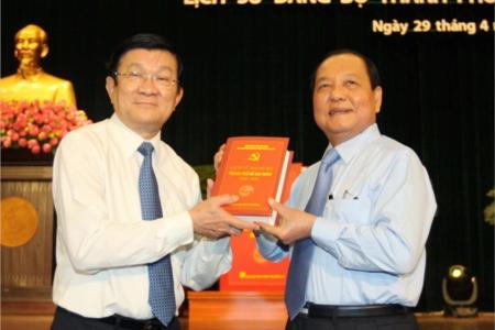 """Cú ra đòn 2,5 tỷ đô, Trương Tấn Sang điểm trúng """"huyệt hiểm"""" của Nguyễn Tấn Dũng Thế nào?"""