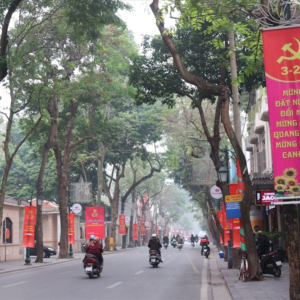 """Will strengthening """"totalitarian party"""" promote Vietnam's reform?"""