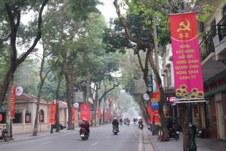 "Will strengthening ""totalitarian party"" promote Vietnam's reform?"