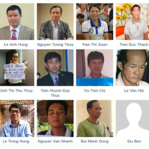 Does Vietnam really cooperate with international human rights organizations?