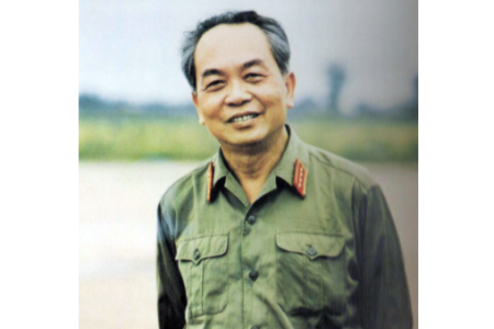 Reviewing the role of General Vo Nguyen Giap: New historical perspective in Vietnam