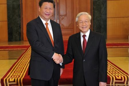 Nguyễn Phú Trọng đánh bại Phạm Minh Chính ở nước cờ lớn?