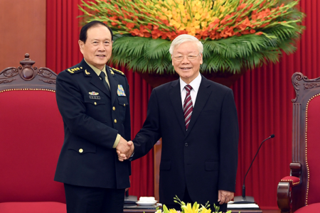 China-Vietnam relations: Flashy lies