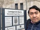 Tòa án bang Berlin bác bỏ toàn bộ luận cứ kiện cáo của Hồ Ngọc Thắng đối với Lê Trung Khoa