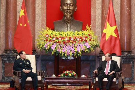 Bang giao Trung – Việt: Những màn nói dối hào nhoáng