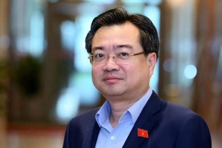 Nhắm ghế phó Thủ tướng – Nguyễn Thanh Nghị hô hào chống tham nhũng