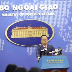 Vietnam says USCIRF 2021' report not fair, lack of objectivity