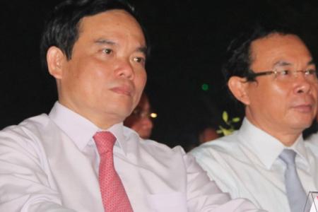 Thế lực Tây Ninh trổi dậy, Nguyễn Văn Nên chiếm Sài Gòn, Trần Lưu Quang chiếm Hải Phòng