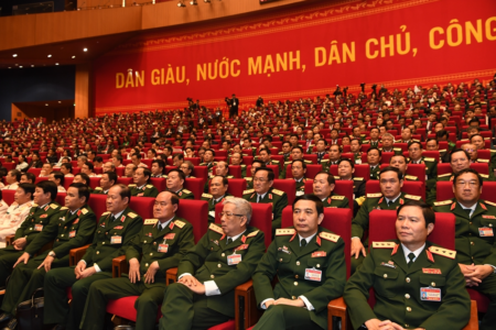 Đánh bật phe Công an – Quân đội tăng ảnh hưởng lên thượng tầng chính trị Việt Nam