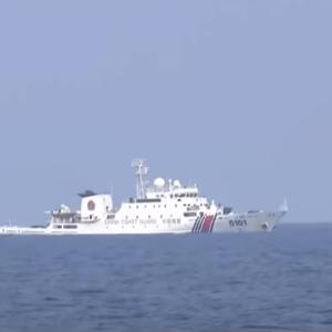 South China Sea: Vietnam opposes China's fishing ban