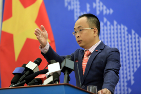 Vietnam denies China's false accusations of maritime militias